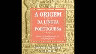 A Origem da Língua Portuguesa || The Origin of the Portuguese Language