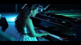 Ariana Grande - Santa Tell Me - Piano Cover Version