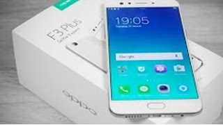 oppo f3 plus dual selfie phablet overview i launching price in india 2017