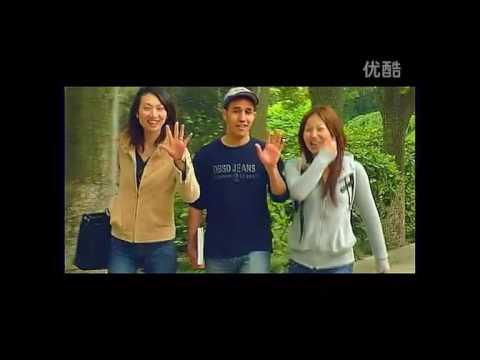 Propaganda of Jiangnan University