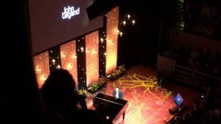John Legend - Save Room (SFJAZZ Center - 9/16/15)