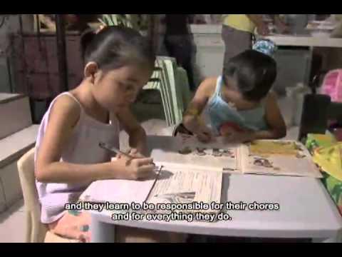Ayala Foundation: Centex Fund-A-Need (2010)