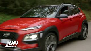 Video Prova Hyundai Kona 1.6 177 Cv by Lupi Auto Pistoia