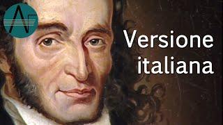Il demonde di Paganini una leggenda imperitura
