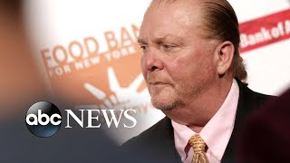 NYPD investigates Mario Batali sexual assault claims