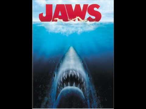 Jaws Soundtrack-10 Out to Sea