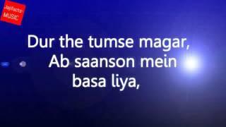 Phir Teri Bahon Mein Cabaret  -Full Song with Lyrics -Sonu Kakkar