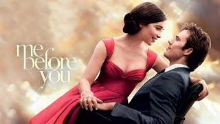Луиза & Уилл|ME BEFORE YOU|ДО ВСТРЕЧИ С ТОБОЙ|