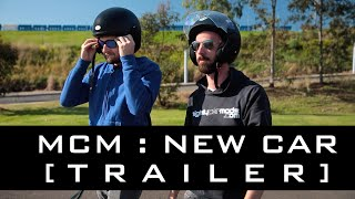 MCM New Car [Trailer]