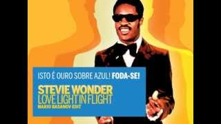 Stevie Wonder - Love Light In Flight (Mario Basanov Edit)