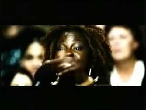 Cheryl Francis Harrington - Domino Demo Reel