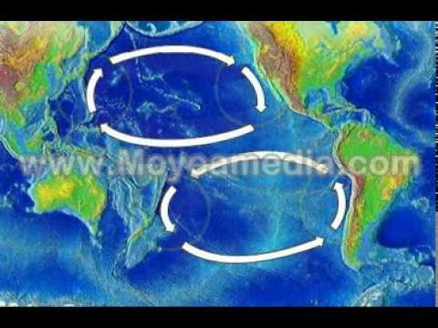 NOAA Ocean Currents