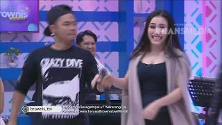 Download Video BROWNIS - Keseruan Bang Ijal TV & Guyon Receh Main Plesetan Nama Artis! (19/10/18) Part 3 MP3 3GP MP4