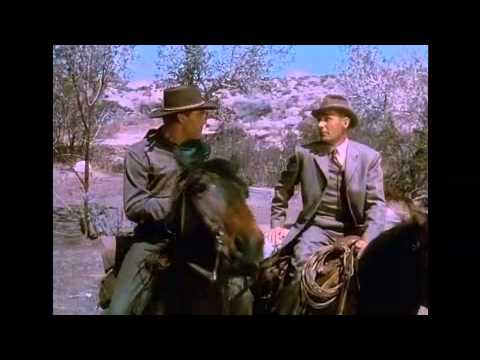The Nevadan (1950) Trailer