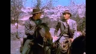 The Nevadan (1950) Trailer