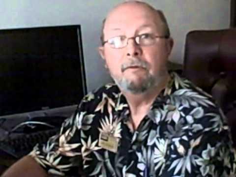 Jim Durham, manager in Lake Havasu City, Az