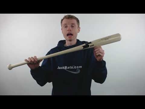 "SSK Professional Edge 35"" Ash Wood Fungo Bat: PS-150"