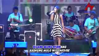 Download lagu Nela karisma ( bisane mung nyawang )