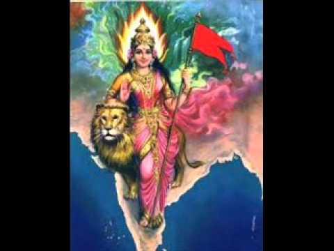 Bhagvati Bharat Mata