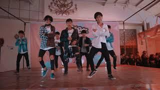 Terminator / K pop dance championship