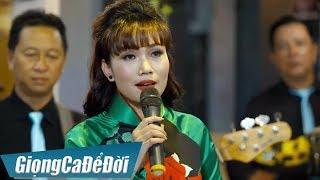 Đêm Tóc Rối - Lâm Minh Thảo Bolero | GIỌNG CA ĐỂ ĐỜI