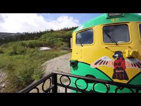 White Pass Railway Tunnel
