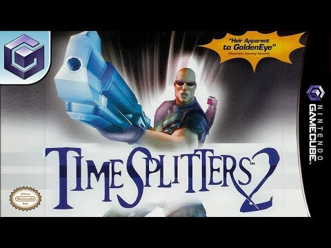 Longplay of TimeSplitters 2