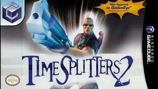 Longplay of TimeSplitters 2