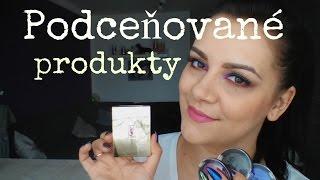 Podceňované make-up produkty / U Šmajdy