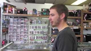 Game Hunters Unite - Boys Night out 5 (part 2) Thriftdweller x 64Bitmatthew
