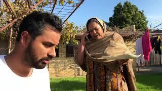 Tere Pyar Ch Bhukh Ni Lagdi | Punjabi Funny Video | Vegemite Singh | Tayi Surinder Kaur | Mr Sammy
