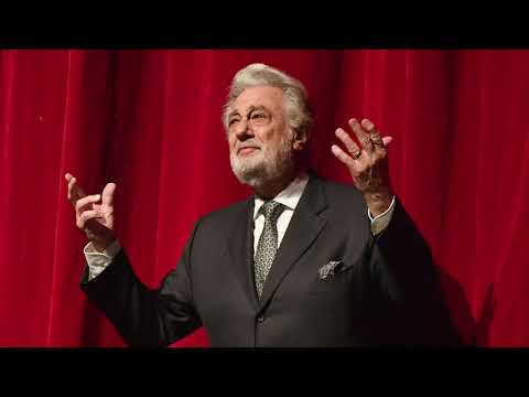 "Plácido Domingo's New York ""Farewell"""