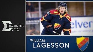 William Lagesson | Season Highlights | 2017/18