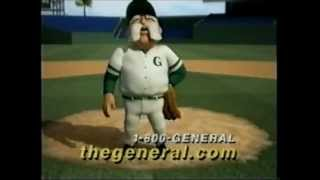 The General Insurance Commercial