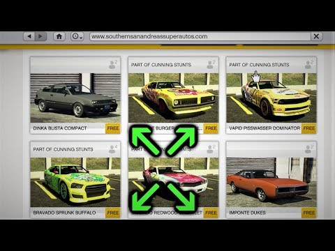 E189 HOW TO GET RETURNING PLAYER REWARDS IN 2018+? - Let's Play GTA 5 Online PC 60fps HD