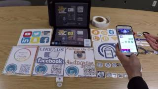 What is NFC? Explained How to use NFC Tags in CREATIVE Ways Tech Tips