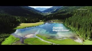 Jägersee Wagrain-Kleinarl