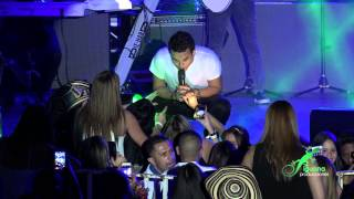 Loco Paranoico - Silvestre Dangond - Chile 2015