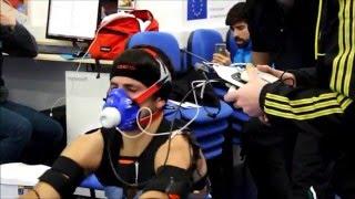 LABIOMEP :: Biomechanical Evaluation of Rowing