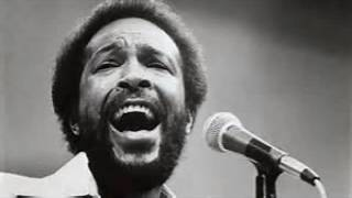MARVIN GAYE-yesterday (1970)