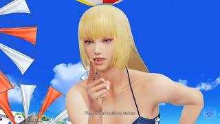 tekken mobile summer lili 3* mode live event how to win