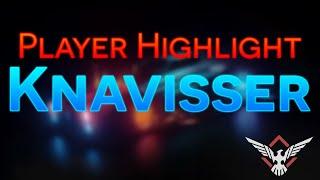 Rocket League Player Highlight - Knavisser
