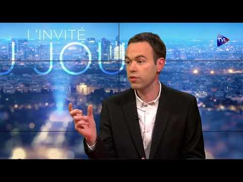 Zoom - Fabrice Grimal : la révolution en France, c'est pour 2023 !