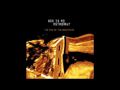 God is an Astronaut - Point Pleasant