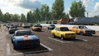 FAST AS FRICK BOY! - Next Car Game: Wreckfest Gameplay - Wrecks & Races
