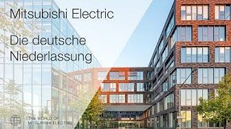 Mitsubishi Electric - Der Film!