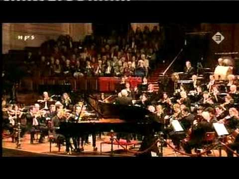 Marc-Andrè Hamelin plays George Gershwin - Concert In F
