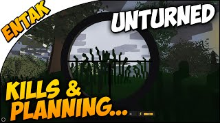 Unturned Multiplayer ➤ Racking Up The Kills - Open PvP Testing Continues [#67]