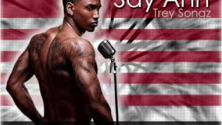 Trey Songz - Say Aah ft. Fabolous (The Sleeze Remix) Club/Techno