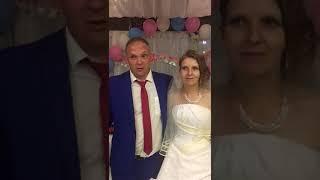 Свадебный банкет 21 июля 2018
